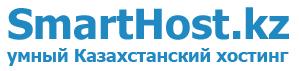 Сайт работает при поддержке компании Smarthost